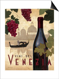 Wine Festival II Prints by Marco Fabiano