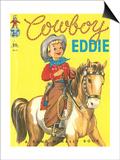 Cowboy Eddie Prints