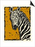 Serengeti I Poster by Chariklia Zarris
