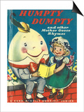 Humpty Dumpty Prints