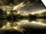 Serenity Prints by Stephen Arens