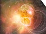 Genesis, the Beginning Posters by Carol & Mike Werner