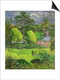 Landscape, 1901 Posters by Paul Gauguin