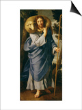 The Good Shepherd Posters by Philippe De Champaigne