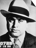 Al Capone, 1929 Prints