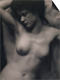 The Torso, 1909 Posters by Alfred Stieglitz