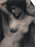The Torso, 1909 Posters by Alfred Stieglitz
