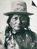 Sitting Bull Prints