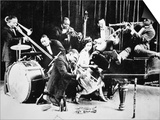 King Oliver's Creole Jazz Band, 1920 Prints