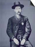 Wyatt Earp Posters