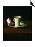 Still Life Posters by Francisco de Zurbarán