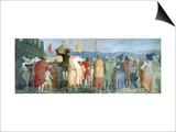 The New World, 1791-97 Posters by Giandomenico Tiepolo