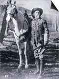 Buffalo Bill Cody Print