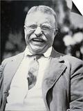 President Theodore Roosevelt, c.1917 Prints