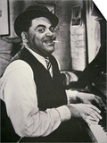 Thomas Fats Waller Prints