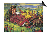 Gulliver's Travels Prints