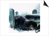 Lucia Di Lammermoor Prints by Andrew Howat