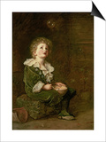 Bubbles Prints by John Everett Millais