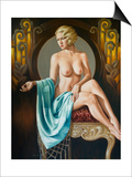 Agnes Prints by Catherine Abel
