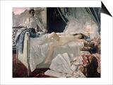 Henri Gervex - Rolla, 1878 Obrazy