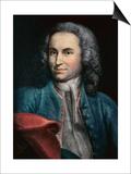 Johann Sebastian Bach Posters by Johann Ernst Reutsch