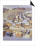 Mevagissey, 1939 Prints by Mary Nancy Skempton