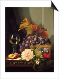 Still Life Prints by Edward Ladell