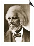 Frederick Douglass Posters par Mathew Brady