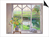 Dawn Breeze Prints by Timothy Easton