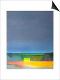 Prospect, Malvern Diptych 2, 1998 Prints by Pamela Scott Wilkie