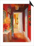 Candelabra, 2003 Prints by William Ireland