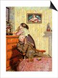 Ennui, 1917-18 Posters by Walter Richard Sickert