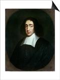 Benedict Spinoza (1632-77) Posters
