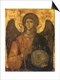 St. Michael Prints