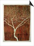 White Tree, 2006 Art by Graham Dean