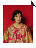 "The Exile: ""Heavy Is the Price I Paid for Love"", 1930 Posters by Thomas Cooper Gotch"