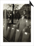 Untitled Posters by Eugene Atget