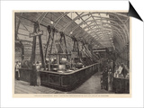 Machinery for Making Cocoa, Chocolate and Confectionery Prints