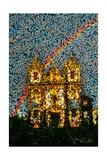 Igreja Da Batalha Giclee Print by Andre Burian