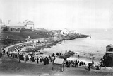 Portrush Photographic Print by Francis Frith