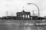 Brandenburg Gate Photographic Print by Fox Photos