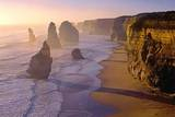 Sunset at the Twelve Apostles Photographic Print by TGR Photography
