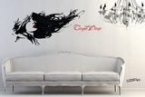 Carpe Diem Wall Decal