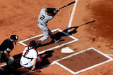 Sep 28, 2014: Boston, MA - New York Yankees v Boston Red Sox - Derek Jeter Photographic Print by Jim Rogash