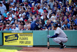 New York Yankees v Boston Red Sox Photographic Print by Al Bello