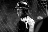 Sep 28, 2014: Boston, MA - New York Yankees v Boston Red Sox - Derek Jeter Fotografisk tryk af Elsa