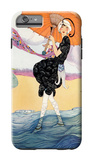 Vogue - July 1919 - iPhone 6 Plus Case iPhone 6 Plus Case by Helen Dryden