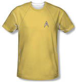 Star Trek - Command Uniform Vêtement