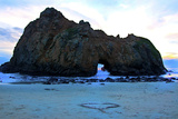 To Big Sur with Love Photographic Print by Elfi Kluck