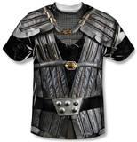Bruce Lee - Dragon Print T-Shirt